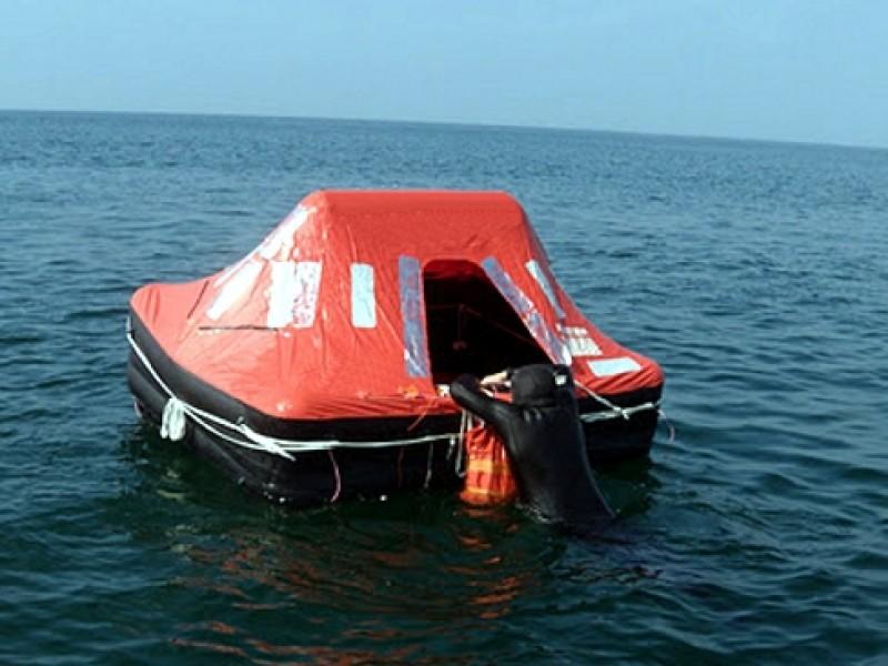 ¿Cuánto tiempo puede sobrevivir alguien en una balsa salvavidas? | COMERCIAL AQUANET | Venta de Productos Marítimos y Maquinaria Industrial